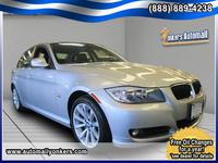 2011 BMW 3 Series Westchester County NY 655652YA