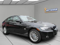 2011 BMW 3 Series NY Y5526