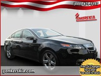 2012 Acura TL Queens U01490