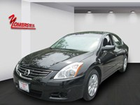 2012 Nissan Altima New York 517358YK