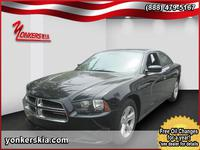 2012 Dodge Charger New York 296720YK
