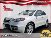 2012 Acura RDX Queens U01400