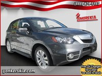 2011 Acura RDX Queens U01420
