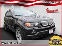 2005 BMW X5 Queens U01304
