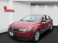 2011 Kia Forte New York 417637YK
