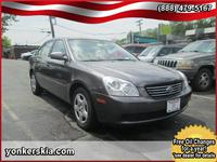 2008 Kia Optima New York U01512