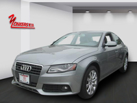 2010 Audi A4 New York 052158YK