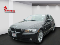 2011 BMW 3 Series New York 994820YK