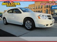 2010 Dodge Avenger NY New York 184760