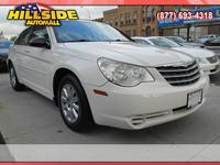 2010 Chrysler Sebring NY New York 131119
