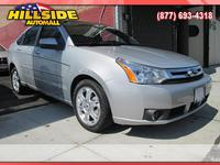 2009 Ford Focus NY New York 216090