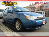 2010 Ford Focus NY New York 275815