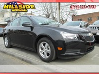 2012 Chevrolet Cruze NY New York 4486