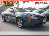 2002 Pontiac Grand Am NY New York 318276