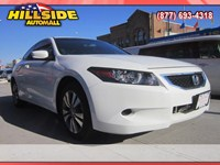 2010 Honda Accord Coupe NY New York 021317