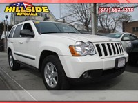 2009 Jeep Grand Cherokee NY New York 553032