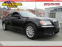 2013 Chrysler 300 NY New York 506973