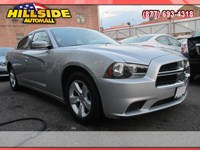2012 Dodge Charger NY New York 146242