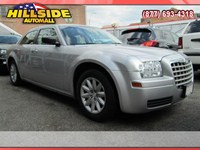 2008 Chrysler 300 NY New York 258677