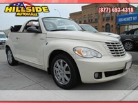 2006 Chrysler PT Cruiser NY New York 374644