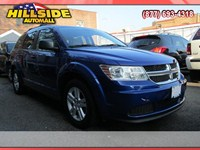 2012 Dodge Journey NY New York 245979