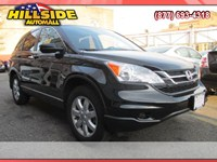 2011 Honda CR-V NY New York 078456