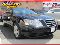 2009 Hyundai Sonata NY New York 539892