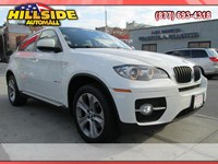 2011 BMW X6 NY New York X06101