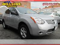 2010 Nissan Rogue NY New York 141108