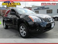 2010 Nissan Rogue NY New York 602209