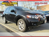 2010 Nissan Murano NY New York 135243