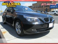 2010 BMW 5 Series NY New York 4491