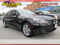 2010 BMW 5 Series NY New York 4500