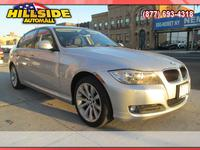 2011 BMW 3 Series NY New York 656392