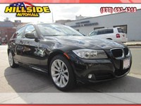 2011 BMW 3 Series NY New York 659096