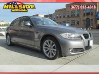 2011 BMW 3 Series NY New York 657696