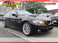 2011 BMW 3 Series NY New York 4501