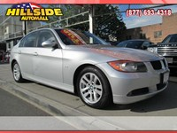 2007 BMW 3 Series NY New York E28349