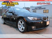 2009 BMW 3 Series NY New York 080403