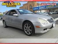2004 Mercedes-Benz C-Class NY New York 634945