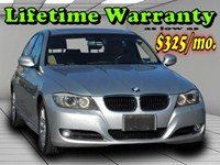 2009 BMW 3 Series Bronx 1034A