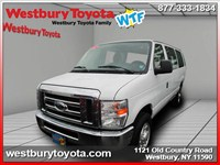 2012 Ford Econoline Wagon Long Island CDA57603