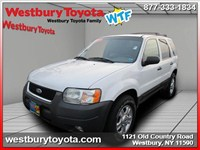 2003 Ford Escape Long Island 3KA26622