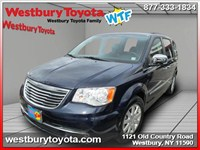 2012 Chrysler Town &amp; Country Long Island cr233025