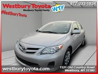 2011 Toyota Corolla Long Island bc577046