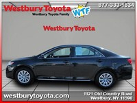 2012 Toyota Camry Long Island CU163646