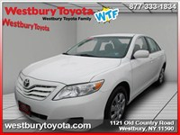 2011 Toyota Camry Long Island bu741254