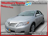 2011 Toyota Camry Long Island bu124772