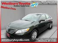 2012 Toyota Camry Long Island cu518884