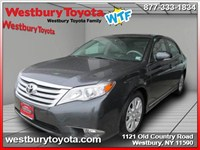 2012 Toyota Avalon Long Island cu463303